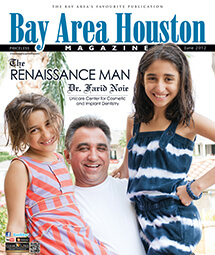 Bay Area Houston Magazine