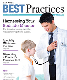 Best Practices MD Magazine