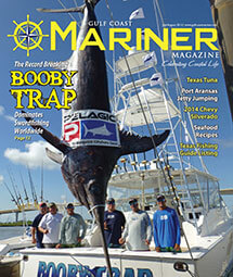Gulf Coast Mariner MD Magazine